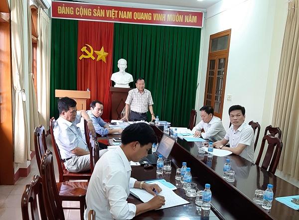 Đắk Lắk: Thẩm tra Nhà máy điện gió Buôn Hồ 3