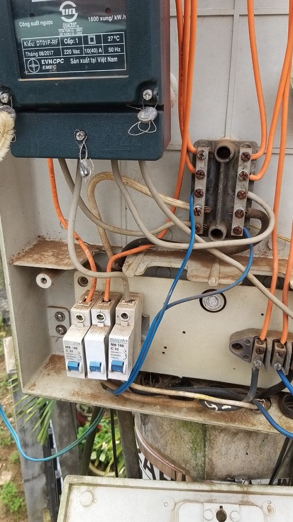 Gia Lai PC nỗ lực hạn chế các vụ trộm cắp điện