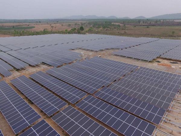 Đắk Lắk:  Khai thác tiềm năng từ nguồn năng lượng sạch
