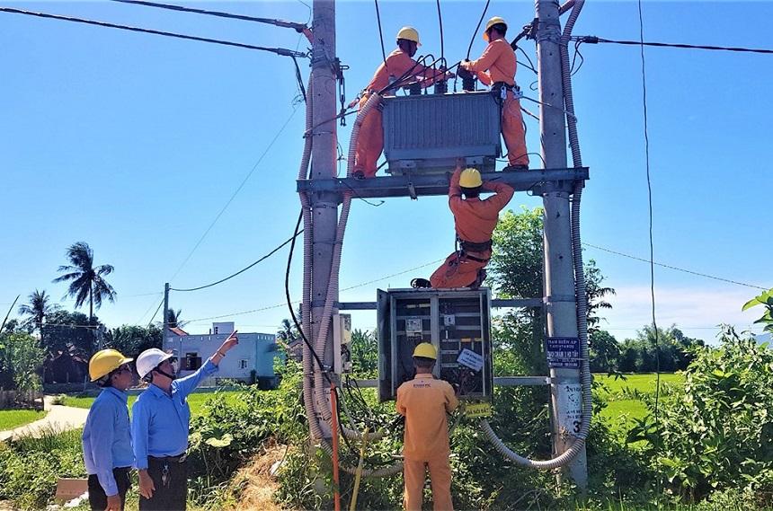 PC Phú Yên: Khẩn trương triển khai kế hoạch đầu tư xây dựng năm 2021