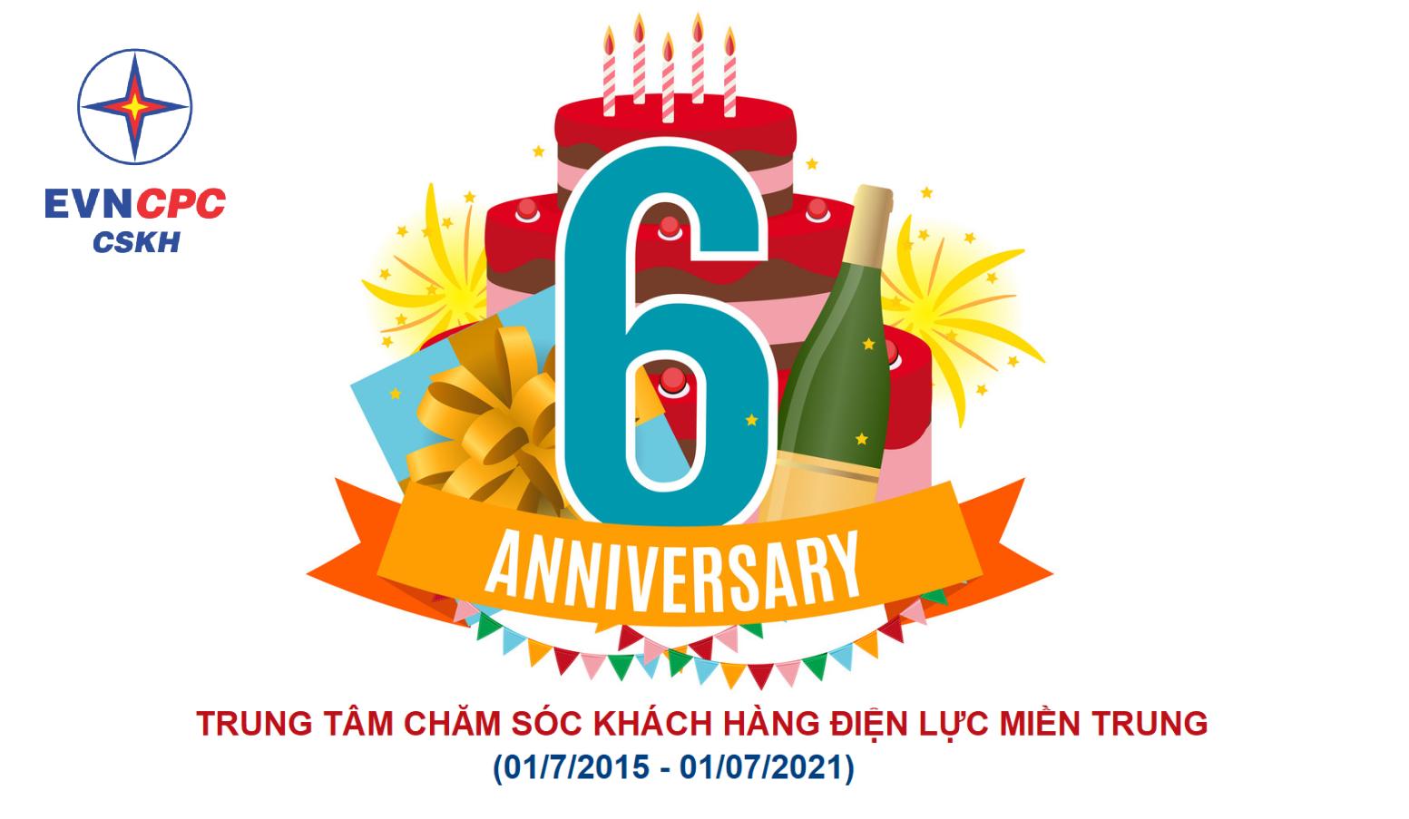 CPCCC: Hành trình 6 năm đáng tự hào của một tập thể trẻ