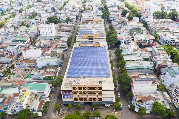Đắk Lắk: Sôi động thị trường điện mặt trời trên mái nhà