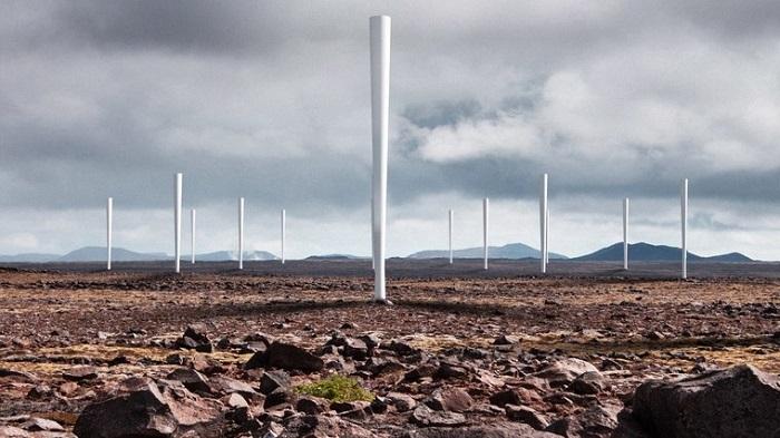 Giới thiệu về turbine gió không cánh quạt (Bladeless wind turbine)