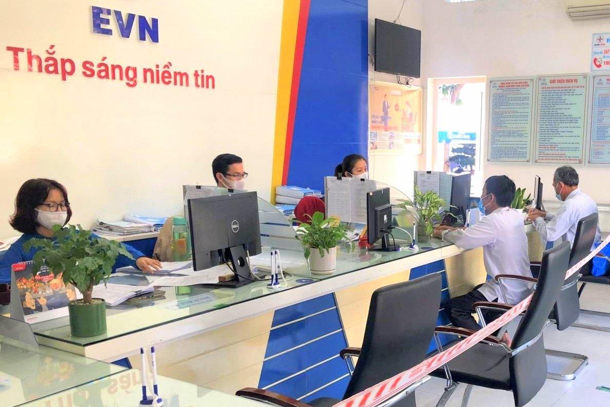 EVNCPC giảm hơn 34 tỷ đồng cho khách hàng trong tháng 6