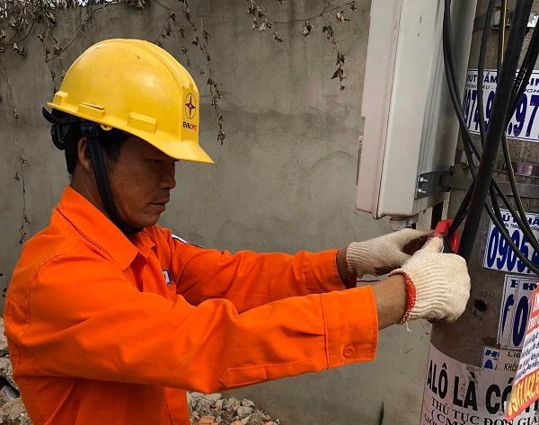 PC Đắk Lắk: Nhìn lại công tác kiểm tra giám sát mua bán điện năm 2019