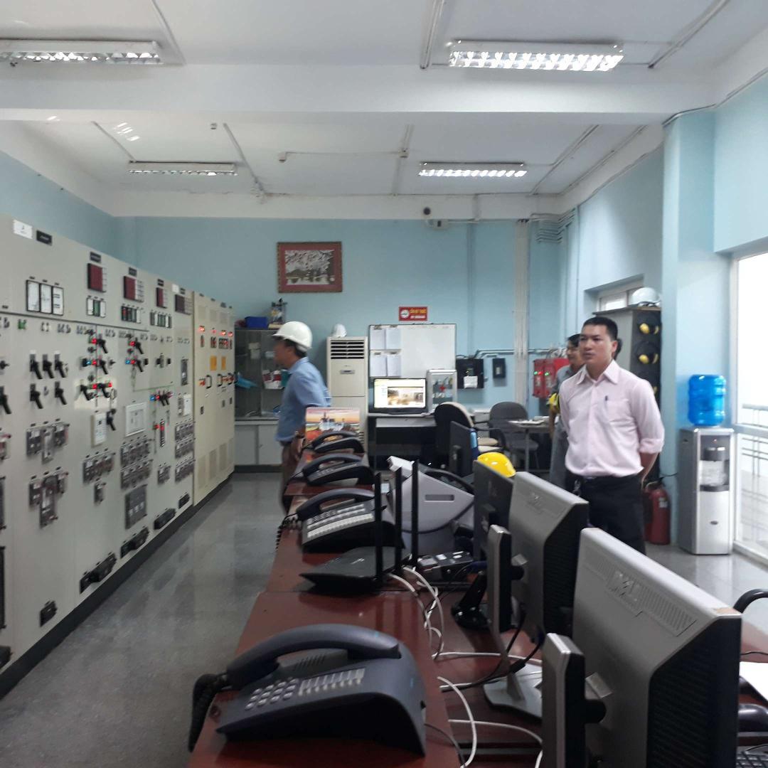 PC Khánh Hòa: Nâng cao độ tin cậy cung cấp điện khu vực thị xã Ninh Hòa
