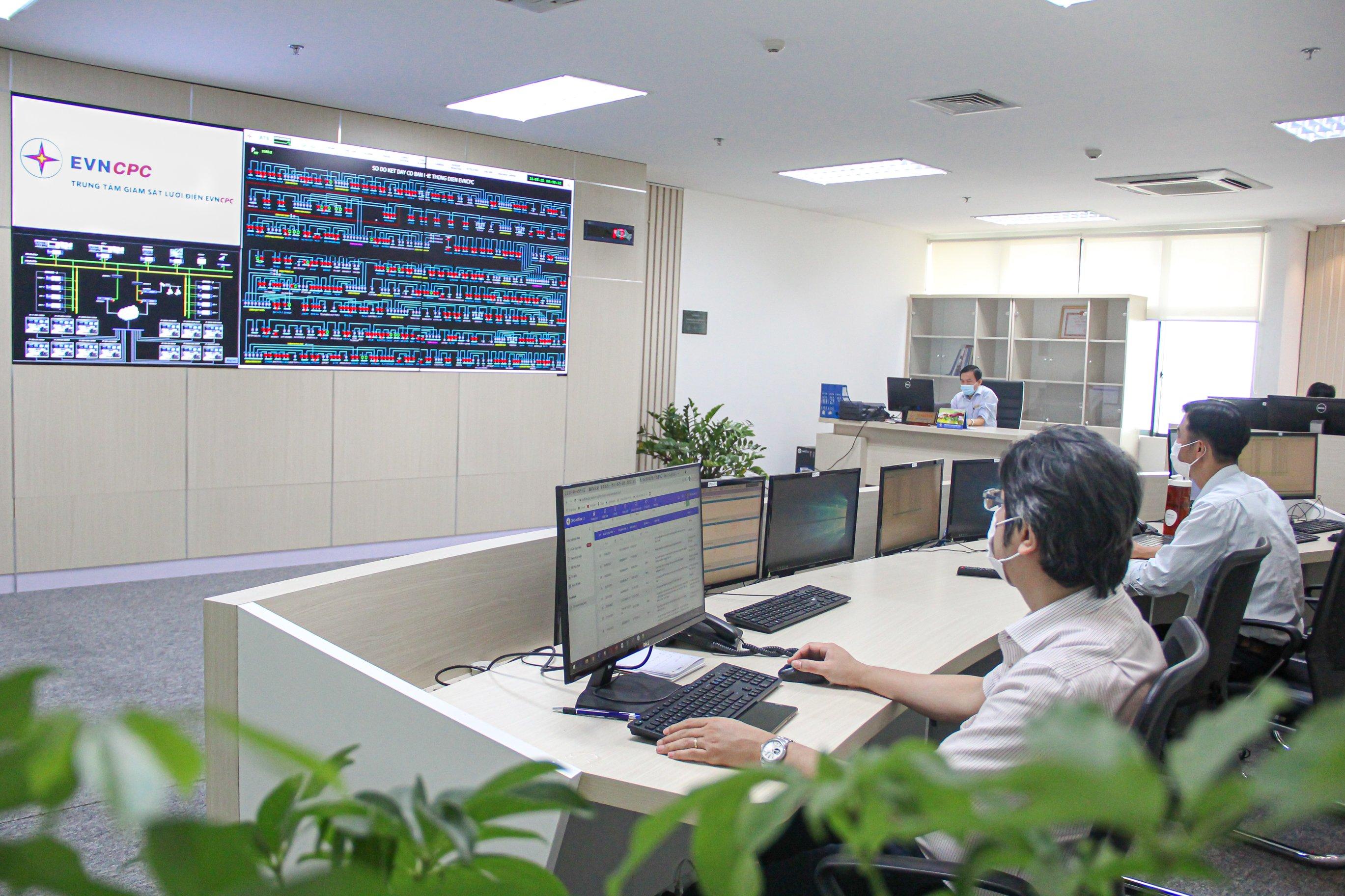 EVNCPC đảm bảo cấp điện 12.507 điểm bầu cử tại miền Trung – Tây Nguyên