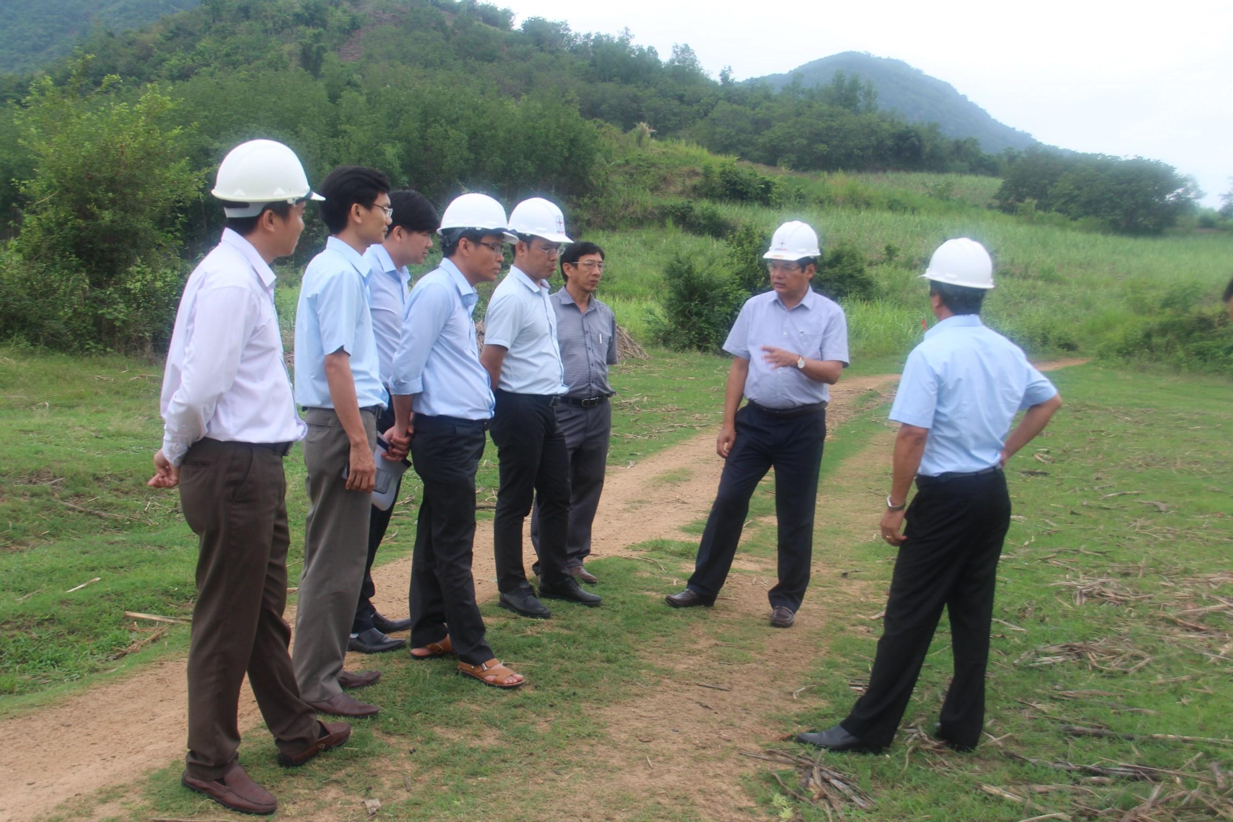 EVNCPC đi đầu về khai thác năng lượng tái tạo