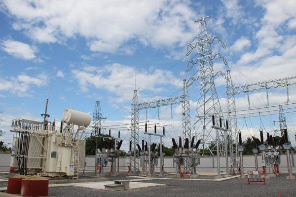 """Xây dựng cơ sở hạ tầng lưới điện, phục vụ """"Năm đẩy mạnh thu hút đầu tư"""" Đà Nẵng"""