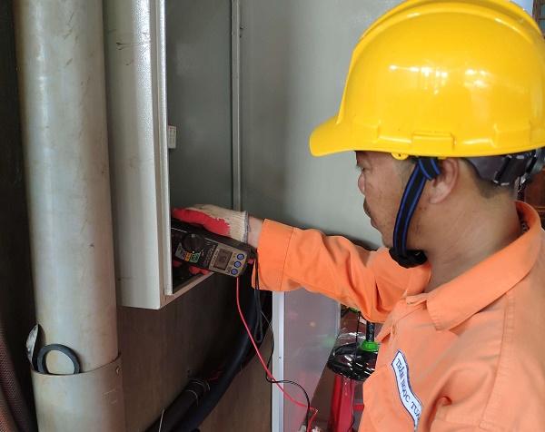 Hiệu quả từ những công trình điện mặt trời trên mái nhà đầu tiên  trên địa bàn huyện Krông Năng