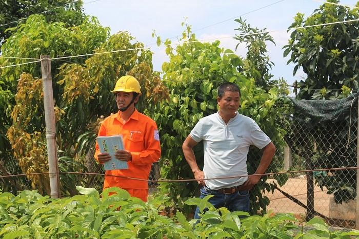 PC Đắk Nông: Cùng chung tay tiết kiệm điện