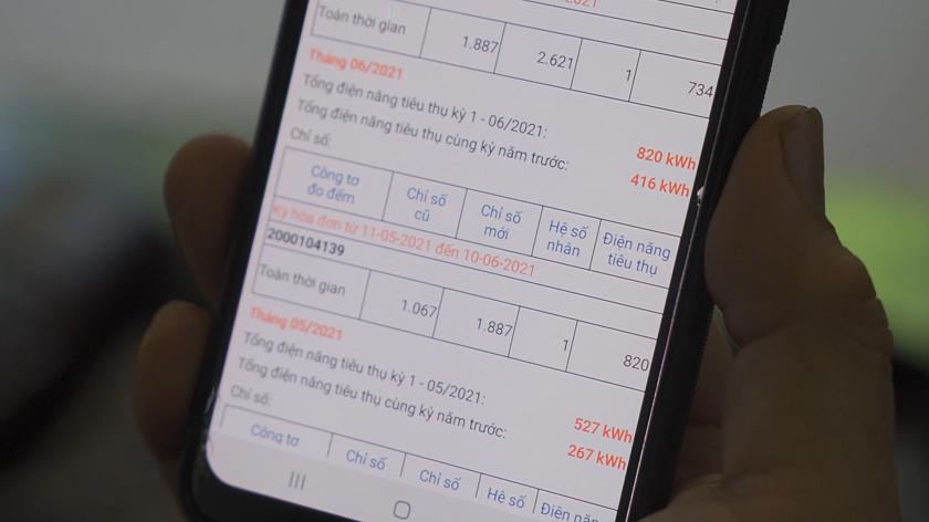PC Quảng Ngãi: Đẩy mạnh dịch vụ điện trực tuyến qua ứng dụng chăm sóc khách hàng