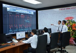 Phu Yen Power Company: IT application in SCADA system