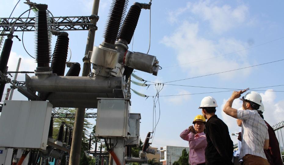 CPCCGC: Triển khai đồng bộ giải pháp kỹ thuật giảm tổn thất điện năng