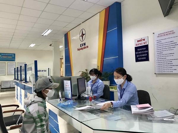 PC Đắk Lắk: Đẩy mạnh ứng dụng công nghệ thông tin trong công tác dịch vụ khách hàng