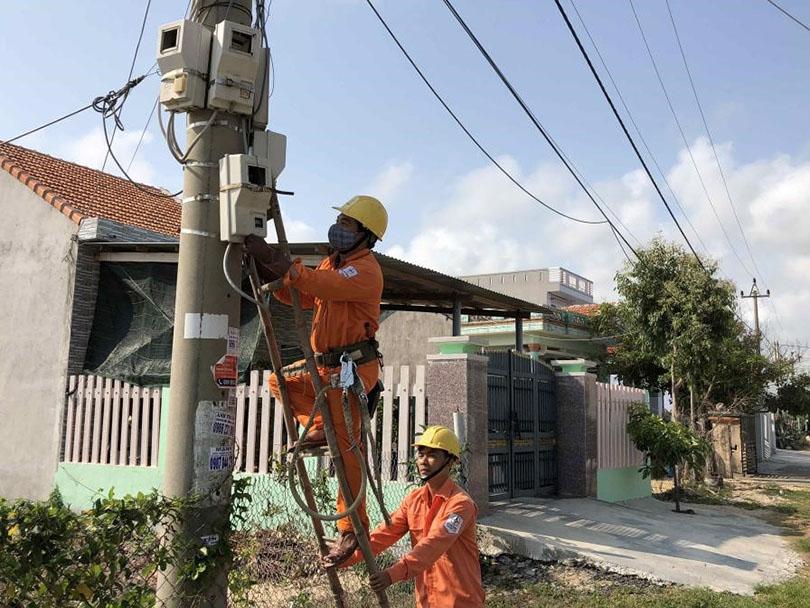 PC Phú Yên: Xử lý 3.100 vụ vi phạm sử dụng điện trong 4 tháng đầu năm 2021