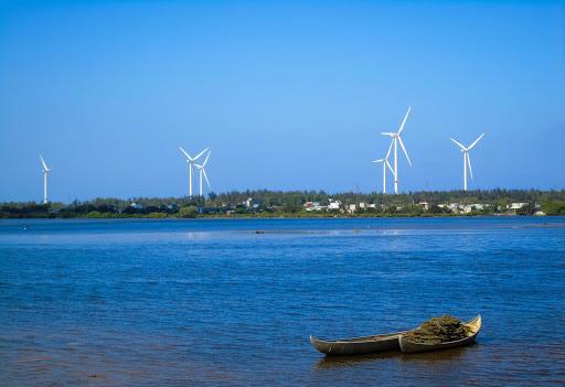 Năng lượng tái tạo góp phần thúc đẩy phát triển kinh tế tỉnh Bình Định